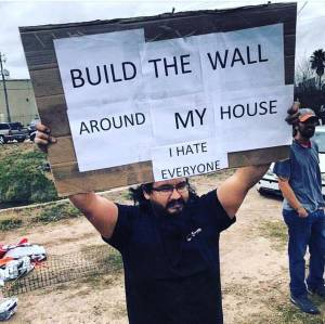 Build This Wall