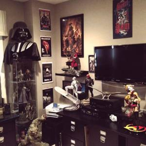 Home Office - 2014